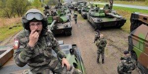 Documento dell'esercito: la strategia statunitense per 'detronizzare' Putin in rapporto agli oleodotti potrebbe provocare la Terza Guerra Mondiale