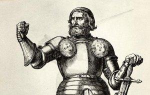 L'alleanza tra cavalieri e popolo nella guerra dei contadini come mito politico nella Rivoluzione Conservatrice