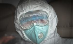 Il coronavirus e la caccia alle streghe