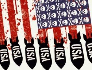L' impero delle bombe democratiche