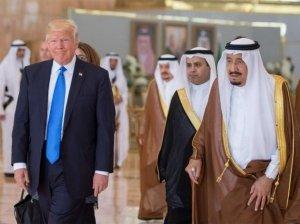 Il matrimonio tra Stati Uniti e Arabia Saudita ha generato il jihadismo