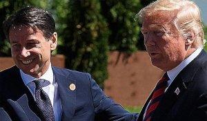 Trump e Conte, attenti a quei due