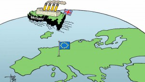 A morte gli euroscettici! Ma così la Ue continua a sbagliare