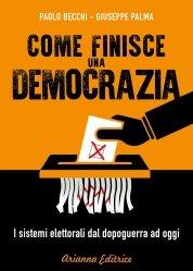 Come finisce una democrazia