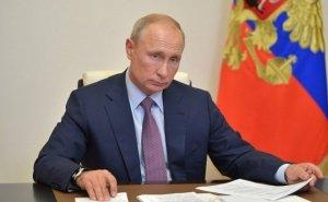 L'uomo non dovrebbe essere un mezzo, ma un fine dell'economia. Il discorso di Vladimir Putin al Forum di Davos
