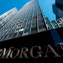Super multa per la JPMorgan per manipolazione dei mercati (che continua a manipolare)