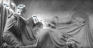 Muore mille volte chi ha paura della morte