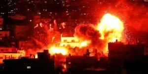 Gaza brucia più di Hollywood ma non c'è nessuno per spegnere il fuoco