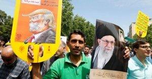 Riconoscere l'Iran, la vera linea rossa di Trump