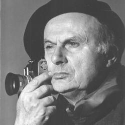 Nel centenario della nascita di Placido Barbieri, fotografo e alpinista vicentino