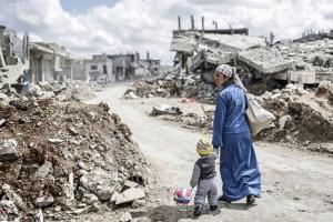 Sanzioni contro la Siria: una farsa