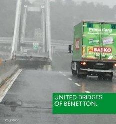 Benetton Maletton