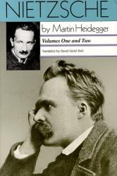 La critica di Heidegger a Nietzsche su Platonismo e nichilismo