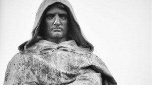 Giordano Bruno, Figlio d'Ermete