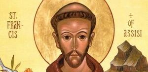 Eccentricità francescane