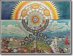 Jung e l'etnopsichiatria: la psiche fra natura e cultura