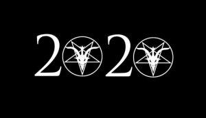 Rapporto di fine 2020 della World Satanic Society