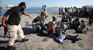 Italia e crisi dei migranti: le ONG complici di contrabbandieri e schiavisti inLibia