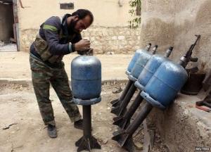Siria: la maledizione dell'opposizione