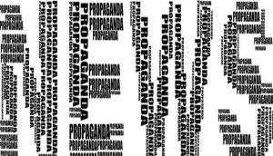 L'incantesimo della propaganda