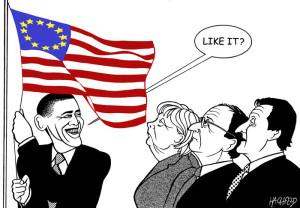 TTIP e TPP contro integrazione eurasiatica