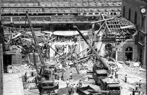 """Strage di Bologna: """"Lo scenario internazionale e il 'lodo Moro' sullo sfondo dell'esplosione alla Stazione"""" (2ª parte)"""