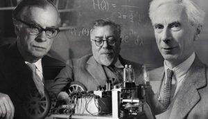 Da Russell e Hilbert a Wiener e Harari: le inquietanti origini della cibernetica e del transumanesimo