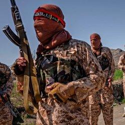 Afghanistan. Le verità che nessuno osa dire