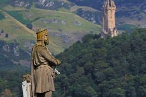William Wallace, vita e morte del grande eroe scozzese