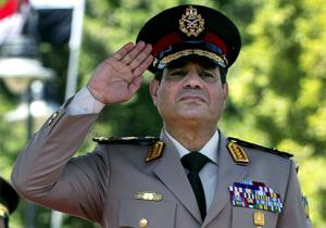 Il senso di onnipotenza di Al-Sisi