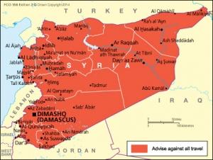 Putin, Erdogan e il destino della Siria
