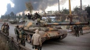 Guerra Civile Globale: quale sarà la scintilla?