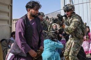 La bolla americana e la nuova guerra «umanitaria»