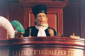 Giuseppe De Donno e la magistratura
