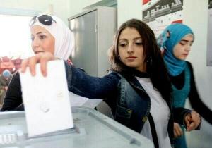 Le elezioni siriane confermano le peggiori paure dell'Occidente