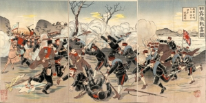 Port Arthur e la guerra di logoramento industriale