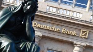 Deutsche Bank: banca a rischio sistema