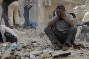 Le menzogne su Aleppo, un'altra campagna contro la Siria
