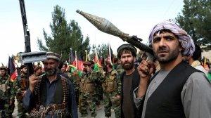 Insegnamenti talebani su cui riflettere