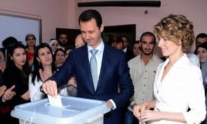 Breve storia della Siria moderna: dall'indipendenza alla guerra civile (1)