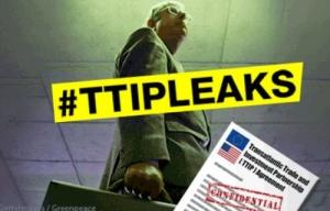 #TTIPleaks: cadono le menzogne che coprono la 'NATO Economica'