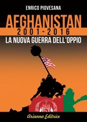 Guerra dell'oppio in Afghanistan, un business per gli Usa