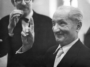 Heidegger, un'eredità essenziale nell'era della post-verità