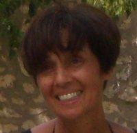 Anna Rosaria De Thomasis
