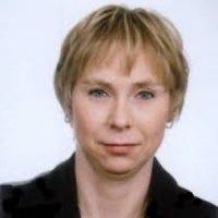 Muriel Levet