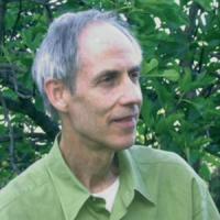 Paul Pitchford