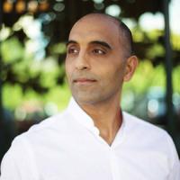Pedram Shojai