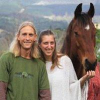 Peter e Beryn Daniel