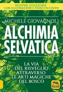 Alchimia Selvatica USATO - Libro