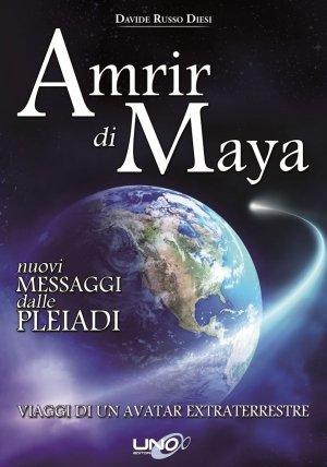 Amrir di Maya - Libro